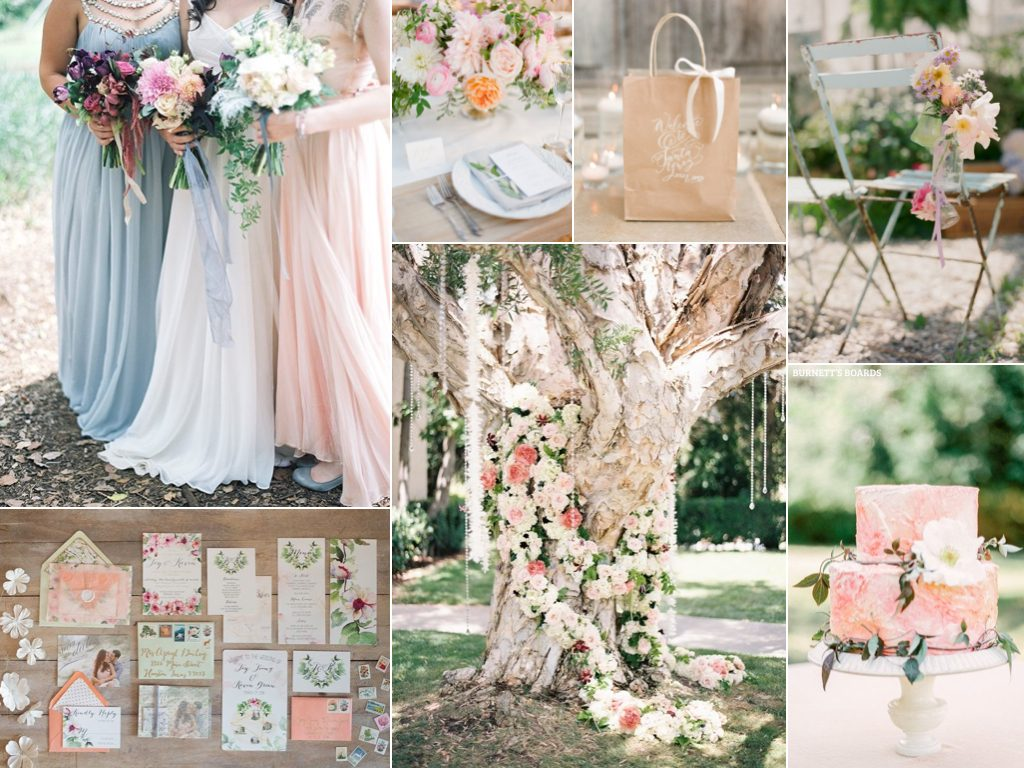 Diffe Wedding Styles Ideas