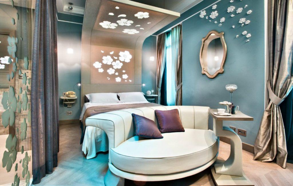 Unique Honeymoon Suites Milan