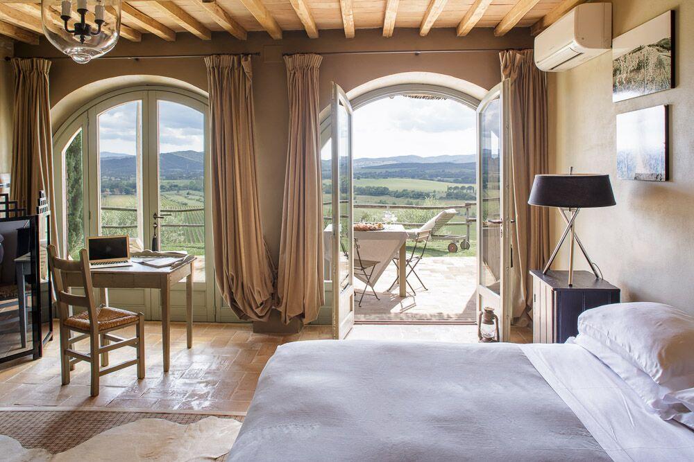 Unique Honeymoon Suites Tuscany