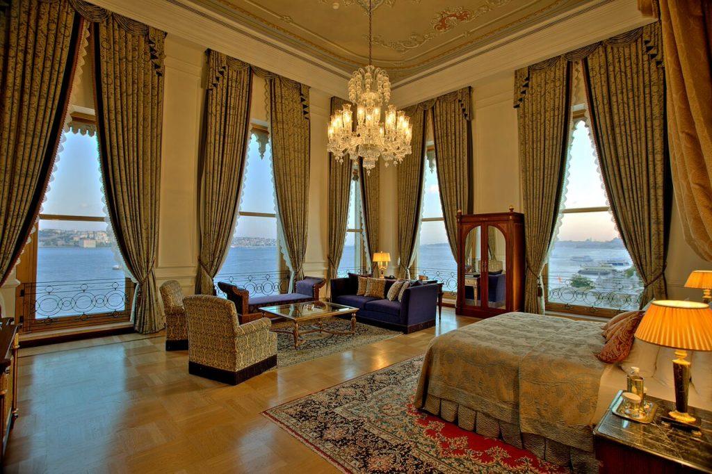Unique Honeymoon Suites Istanbul